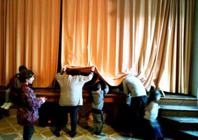 Estrodestro Improvvisazione Teatrale