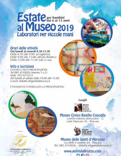 Estate_al_Museo2019-2