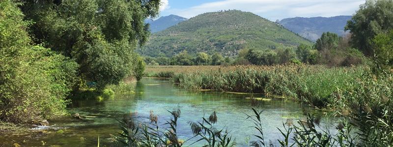 Riserva Naturale Sorgenti del Pescara
