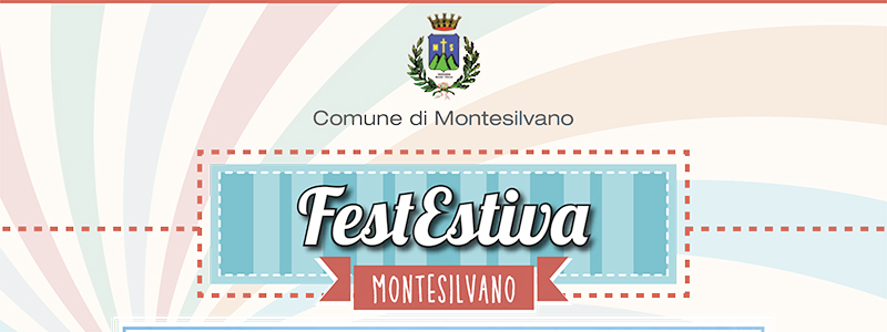Festestiva 2019 Montesilvano