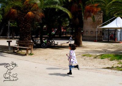 Parco villa Sabucchi © foto Pescara Bimbi