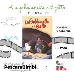 Pescarabimbi al Mediamuseum