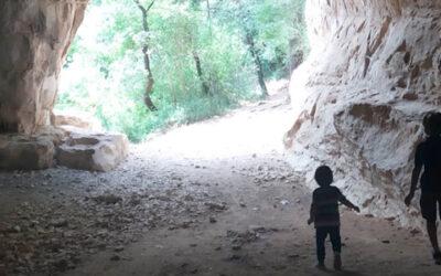 La Grotta Scura