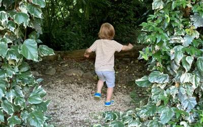 Il Parco Giardino dei Ligustri