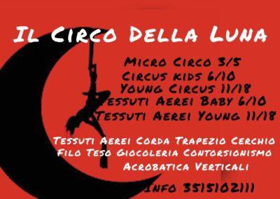 Circo della Luna
