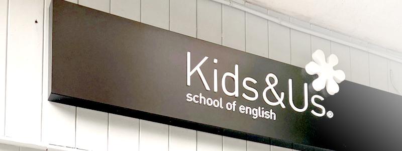 Kids & Us: l'inglese per i bambini é naturale!