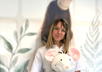 Lorenza Santucci
