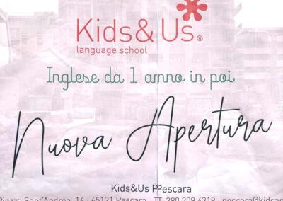 Kids&Us Pescara