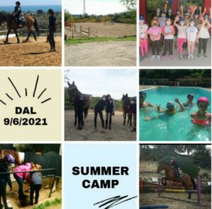 Summer camp p