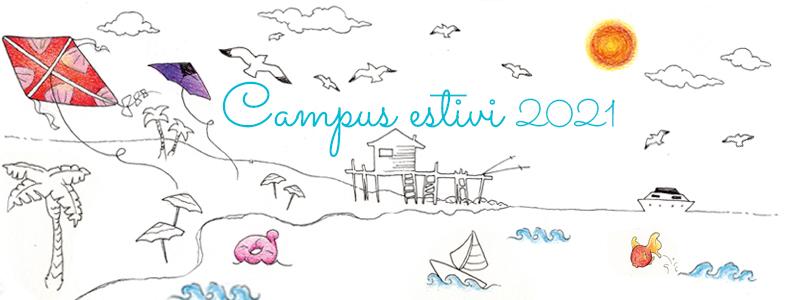 Estate 2021: campus estivi e attività per bambini a Pescara